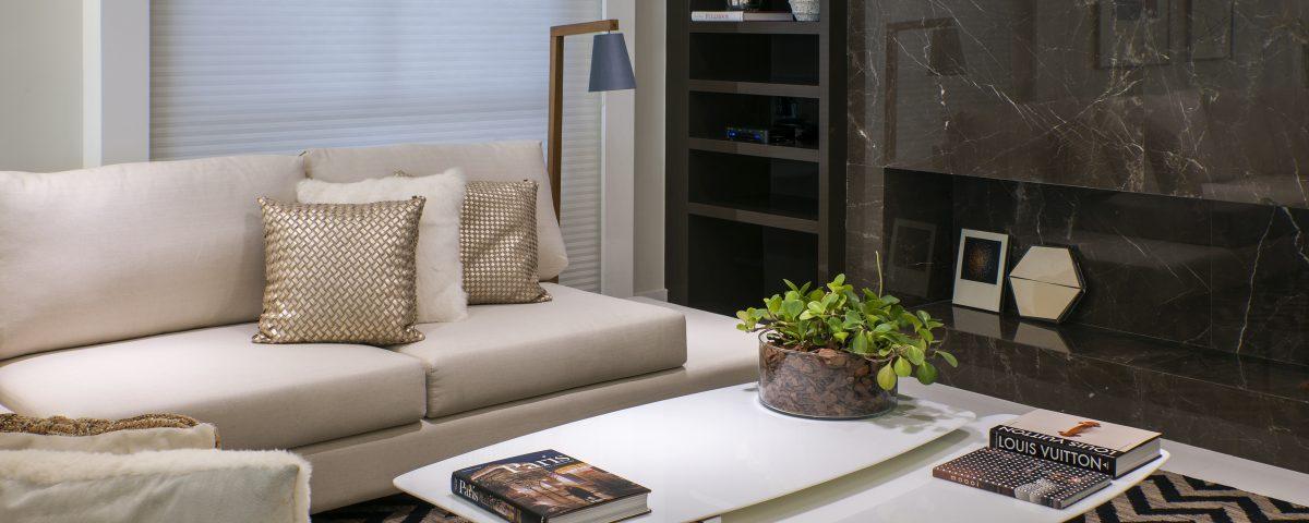Arquitetura e Design de Interiores em SP